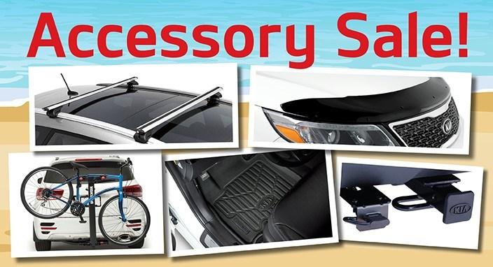Accessory Sale